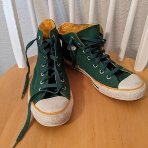 Packer Colored Converse